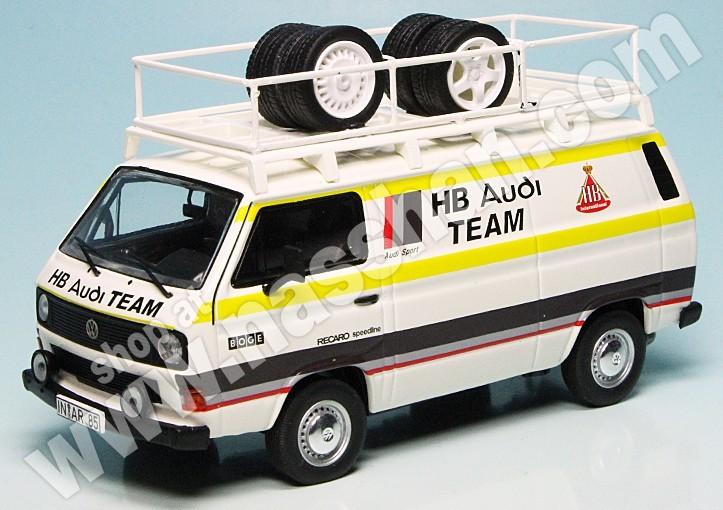 VW T3b Van