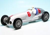 """Mercedes Benz W125 Rennwagen """"Eifelrennen Nürburgring 1937"""""""