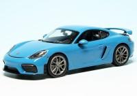 Porsche Cayman GT4 (2020)