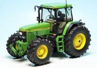 John Deere 7610 Traktor (1997-2002)