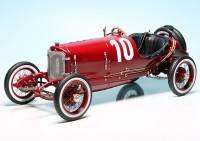 """Mercedes Benz 2-Liter Kompressor-Rennwagen """"Sieger Targa Florio 1924"""""""