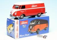 "Microracer 1029 / VW T1 Bulli Kastenwagen ""Schuco"""