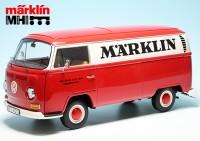 """VW T2a Kastenwagen """"Märklin"""""""