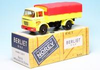 "Berliet GAK Pritsche/Plane ""REMA Moutarde de Dijon"""