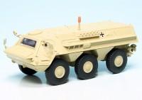 """Fuchs Transportpanzer """"Bundeswehr - ISAF"""""""