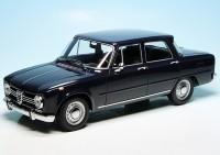 Alfa Romeo Giulia 1300 (1966)