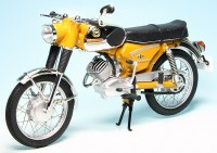 Zündapp KS 50 Super Sport (1968-1970)