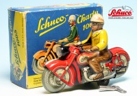 Charly 1005 Motorrad