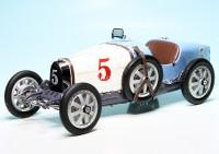 """Bugatti Typ 35 GP Rennwagen (1924) """"Argentinien"""""""
