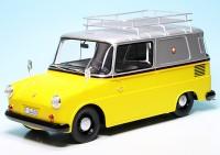 "VW T147 Fridolin Kastenwagen (1964) ""PTT - Schweizer Post"""