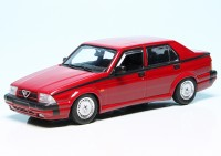 Alfa Romeo 75 3.0 V6 America (1987)