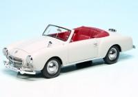 Beutler Spezial Cabriolet (1953) (Schweiz)