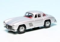 Mercedes Benz 300SL Flügeltürer (W198) (1954)
