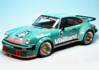 "Porsche 934 Rennwagen ""Vaillant"" Team Kremer Racing ""Sieger DRM Norisring 1976"""