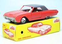 Ford Thunderbird (1962)