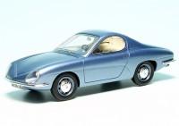 "Renault 8 Coupé Ghia (Frankreich) ""Turin Motor Show 1964"""