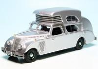 Thompson House Car (1934) (USA)