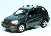 Toyota RAV4 (2000)