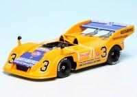 """Porsche 917/20 TC Race-car """"Weisberg"""" Team Felber Racing """"Interserie Hockenheim 1973"""""""