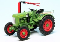 Fendt Dieselross F20G Traktor