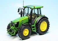 John Deere 5125R Traktor (2016)
