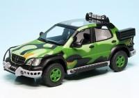 "Mercedes Benz M-Klasse (W163) (1997) ""Jurassic Park"""