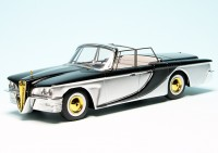 Brooks Stevens Scimitar Town Car Phaeton (1959) (USA)