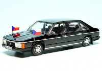 Tatra 613 Special Staatslimousine (1987) (Tschechoslowakei)