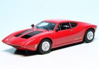 AMC AMX/3 (1970) (USA)