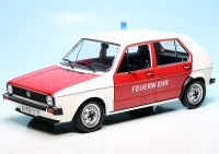 """Volkswagen Golf I L (1974) """"Feuerwehr"""""""
