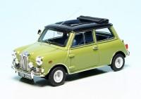 MG Mini M-Type (RHD) (1963) (Großbritannien)