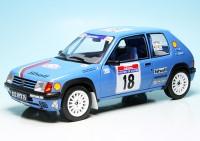 """Peugeot 205 Rallye """"Rallye Tour de Corse 1990"""""""