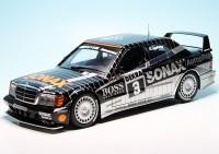 "Mercedes Benz 190E 2.5-16 EVO II Team AMG ""DTM 1992"""