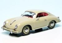 Porsche 356 A Coupé