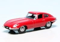 Jaguar E-Type Coupé (1961)