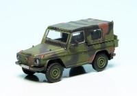 """Wolf Mercedes Benz G-Modell """"Bundeswehr"""""""