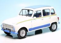 """Renault 4 GTL """"Jogging"""" (1981)"""