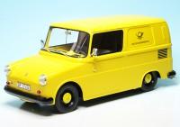 """VW T147 Fridolin Kastenwagen (1964) """"Deutsche Bundespost"""""""