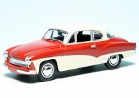 Wartburg A 311 Coupé (1958)