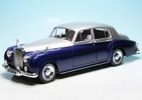 Bentley S2 Limousine (RHD) (1954)