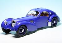 Bugatti 57 SC Atlantic Coupé (1938)