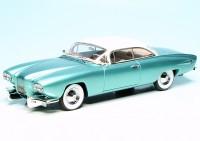 Cadillac Coupé de Ville Raymond Loewy (1959) (USA)