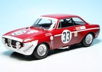 "Alfa Romeo GTA 1300 Junior ""Sieger 4h Jarama 1972"""
