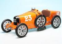 """Bugatti Typ 35 GP Rennwagen (1924) """"Niederlande"""""""