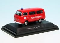 "VW T2a Bus ""Feuerwehr"""