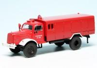 """Mercedes Benz LG 315 TLF 2400 """"Feuerwehr"""""""