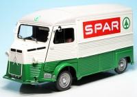 """Citroen HY Kastenwagen (1969) """"Spar"""""""