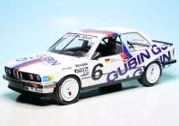 """BMW 325i Coupé (E30) Rennwagen Team Gubin """"DTM 1986"""""""