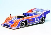 """Porsche 917/10 Rennwagen Team Hans Wiedmer """"Can-Am Mosport 1973"""""""