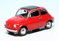 Fiat 500 L (1965)
